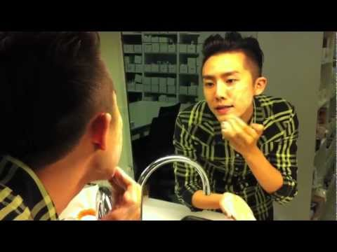 牛尔亲研NARUKO‧Kai Jun's Beauty Workshop 05 - Best Facial Cleansing Procedure