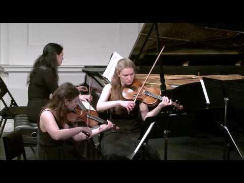 Vaughan Williams - Piano Quintet