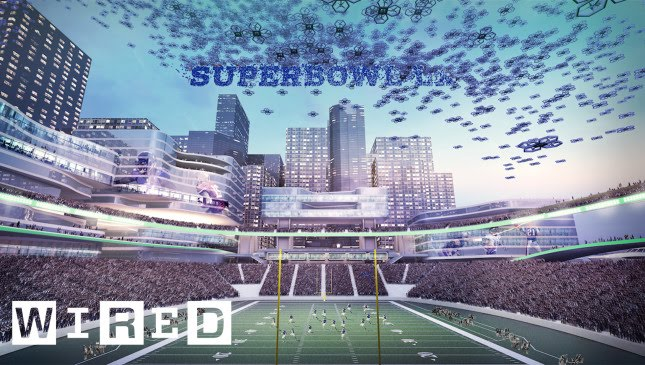 Stadium of the Future: Will the Eagles play in something