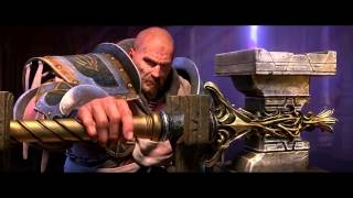 Lords of the Fallen — дебютный ролик