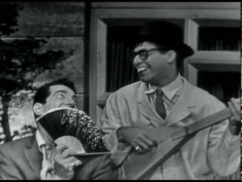 Video Tribute - Maybe - Dean Martin and Jerry Lewis