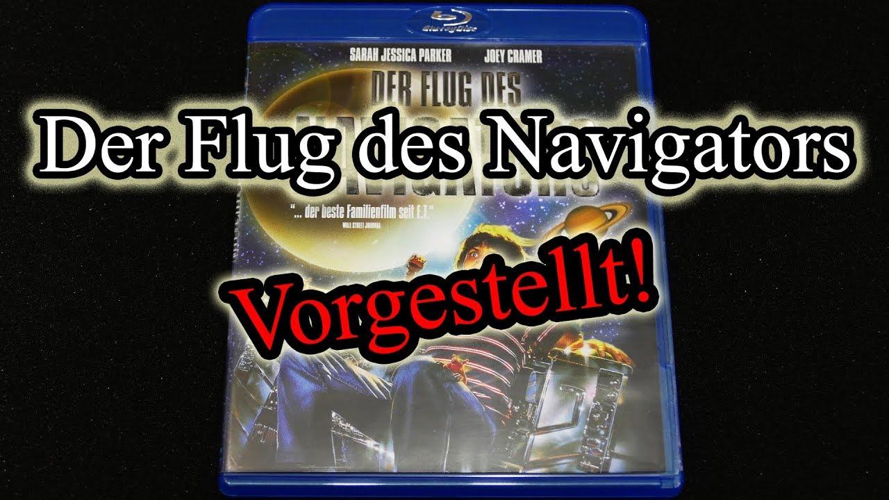 Flug Des Navigators