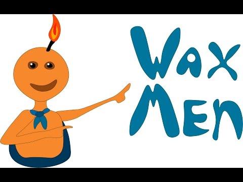 Wax Men