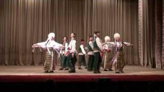 Ukrainian dance 140