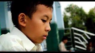 Bersyukurlah (La Takhaf wa laa Tahzan) - Nasyid Gontor Spesial Ramadhan - Official Video Clip