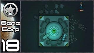 Rimworld: GeneCorp #18 - Nuclear Power