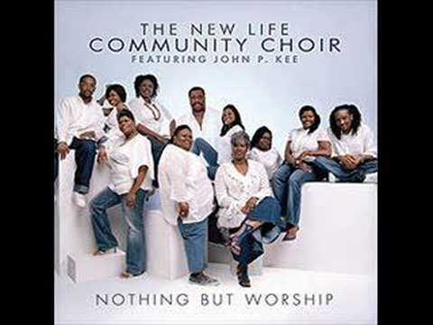 Right Now Praise - John P. Kee