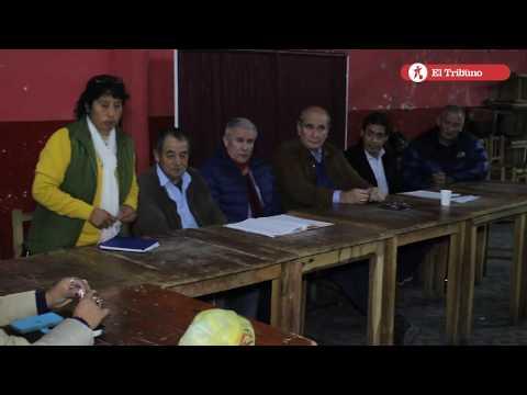 Agrupaciones gauchas piden exención tributaria