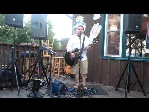 Gary Johnson- Call Me Maybe, I Want Something Else (Semi Charmed LIfe)