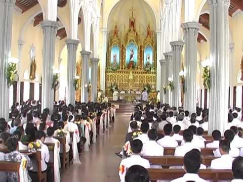 Giáo Họ Lãng Lăng -Giáo Xứ An Phú.... Lễ Khánh Thành Thánh Đường