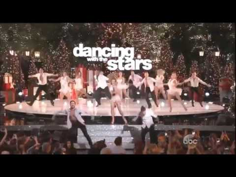 DWTS Opening  Number Season 21 Finale Week 11 Part 2  Karina ES Dancing In The Stars
