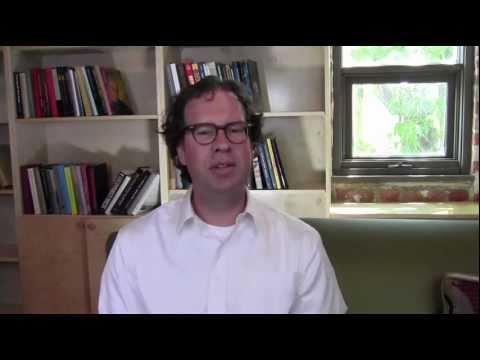 John P. Bowles Explains Adrian Piper's Work