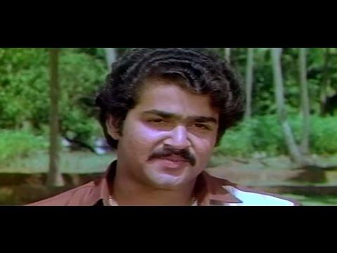 Onnanu Nammal Filim Part 02   Malayalam Movie Part   Mohanlal & Poornima Jayaram