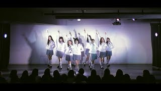 fromis_9 프로미스_9 유리구두 Glass Shoes 커버 댄스 K-POP DanceCover 学習院女子大学 HANA 大学対抗 K-POP カバーダンスコンテスト