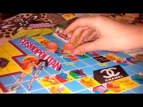 Обзор игры Веселый Шоппинг