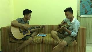 Hà Nội mùa vắng những cơn mưa - hoà tấu guitar Thanh Hiếu - Hữu Truyền