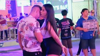 Patong After Midnight - Romance is in the Air!