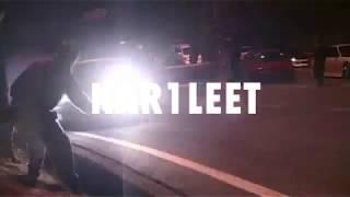 KAR1LEET #4 xxxtentacion vs touge japan drift