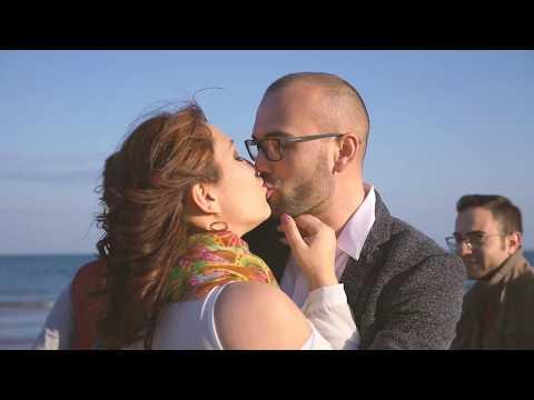 Gianmarco E Arjola The Wedding Day Trailer
