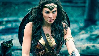 Repeat youtube video WONDER WOMAN Trailer 1 + 2 (Ultra HD 4K - 2017)