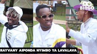 AIBU;Rayvvany na DullaMakabila Waiponda nyimbo ya Lavalava/Wamemcheka mbele za watu/Utani wa wasanii