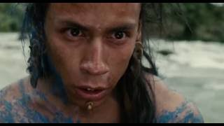 Apocalypto n Sepultura 4 The Pursuit