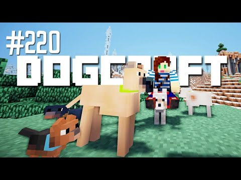 THE NEW PACK - DOGCRAFT (EP.220)