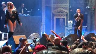 Ja Rule & Ashanti (Live) Denver, CO Concert