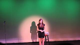 """Defying Gravity"" Colleen Ballinger/Miranda Sings Transformation"