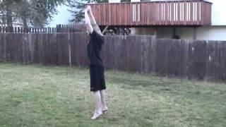 backflip tutorial