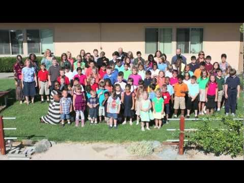 GRACE LUTHERAN SCHOOL WELCOME