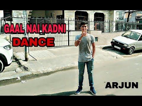 Gal Ni Kadni | Parmish Verma | Desi Crew | Dance performance | Dance Cover | ARJUN PANDEY