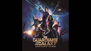 Guardians of the Galaxy (Extended)
