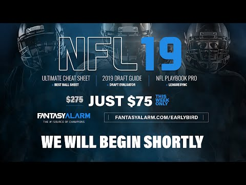 2019 Fantasy Baseball Weekly Planner: August 5-11 | Fantasy Alarm