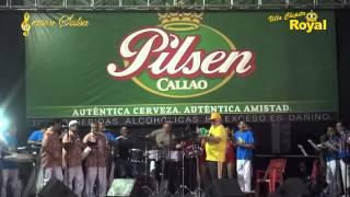 Mi Amigo El Payaso - El Cano Estremera & en Villa Chepita Royal 2015