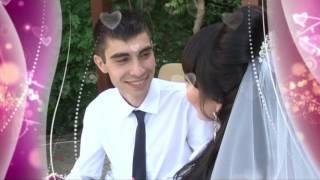 Свадьба Рустем ве Эвелина Эмирасановы