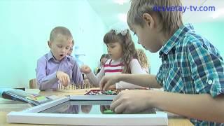 День дошкольного работника в д/с 'Чебурашка'