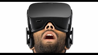 Oculus rift headset Will Cost $600+ And Will Be Free To Kick Starter Backers