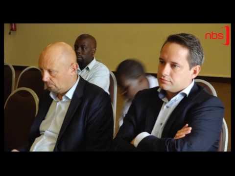 Reduce on bureaucracy, Dutch Ambasodor to Uganda Cautions Ministry of Trade