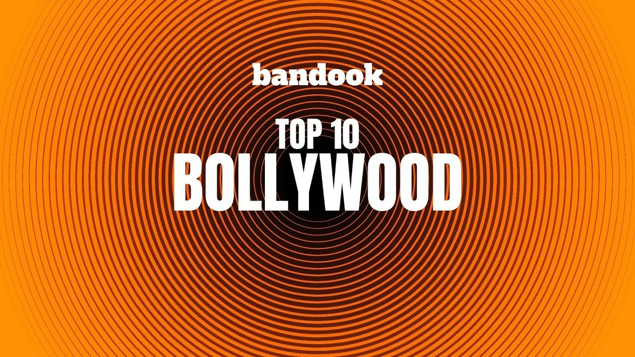 Bandook charts bollywood top songs of the week august also rh youtube