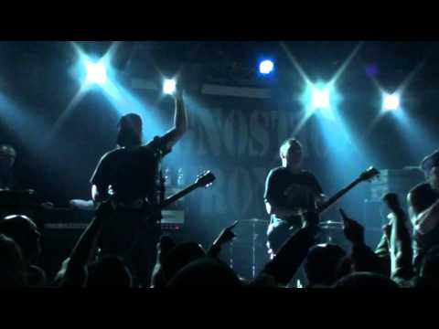 AGNOSTIC FRONT - Stigma's solo / For my family / Friend or Foo (live 2012) mp3