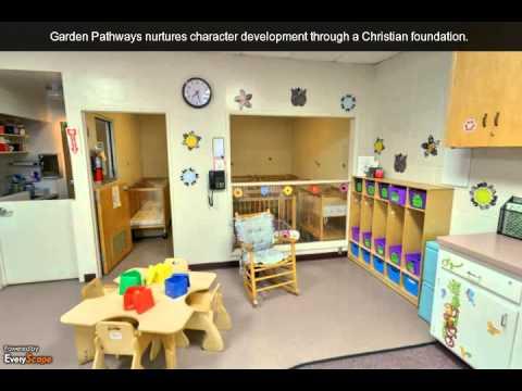 Garden Pathways Downtown Education Center Preschool & Infant Care   Bakersfield, CA