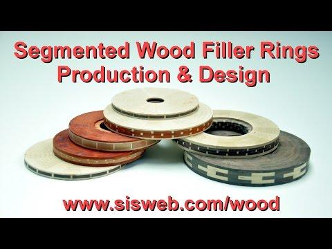 Segmented Filler Rings