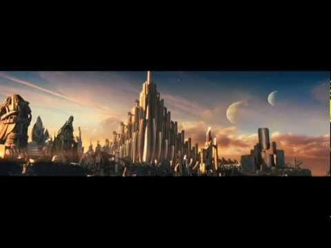 Clash Of The Immortals MOVIE TRAILER HD