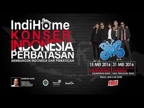 Indihome Konser Indonesia Perbatasan