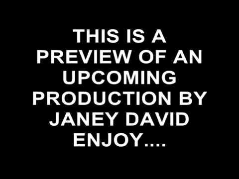 JANEY DAVID COMING SOON