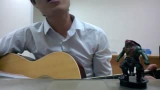 Tôi ru em ngủ - Trịnh Công Sơn guitar cover