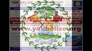CDC AND COC OF BELIZE AND PANAMA