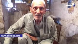 بالفيديو والصور.. بائعو سوق السمك بامبابة: 'حركة البيع نايمة.. ومش قادرين ندفع إيجارات محلاتنا'
