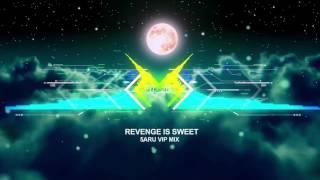 Revenge Is sweet - Mr Jammer feat. Niharika Kolte (5ARU VIP MIX)